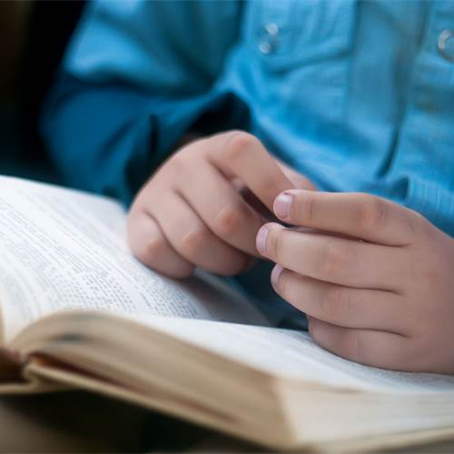 Intermediate Scripture Reading Event